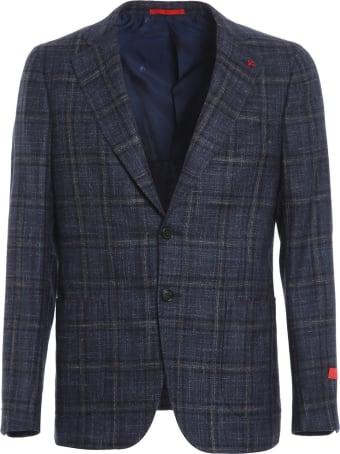Isaia Jacket Cortina