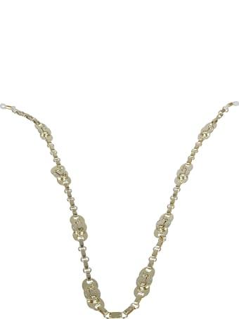 Paco Rabanne Sunglass Chain Necklace