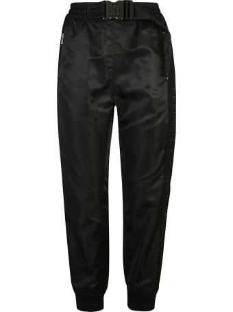 Ermanno Scervino Belted Trousers