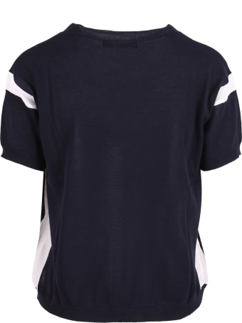 Yoshi Kondo 'span' Cotton Sweater