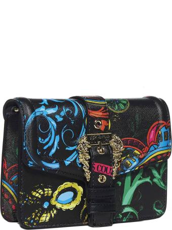 Versace Jeans Couture Shoulder Bag
