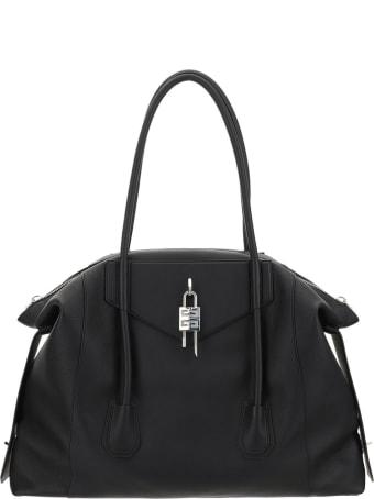 Givenchy Antigona Lock Soft