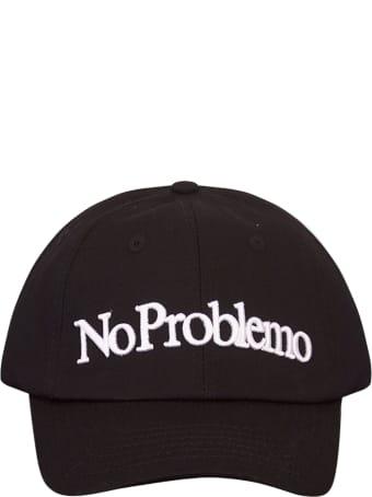 Aries 'no Problemo' Baseball Cap
