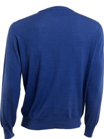 Ballantyne Silk Cotton Sweater