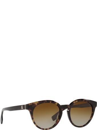 Burberry Burberry Be4326 Dark Havana Sunglasses