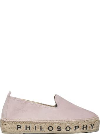 Philosophy x Manebí Flat Shoes