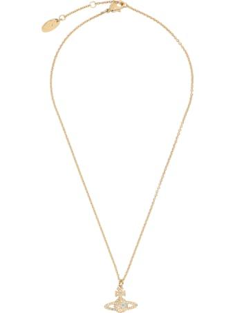 Vivienne Westwood 'grace Bas' Necklace