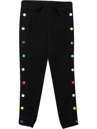Stella McCartney Kids Girl Black Trousers