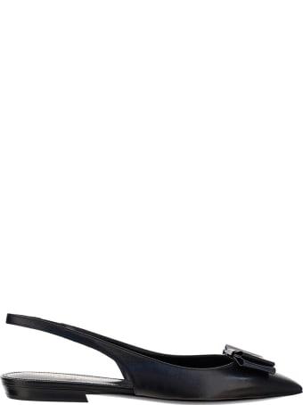 Saint Laurent Anais Pump Shoes