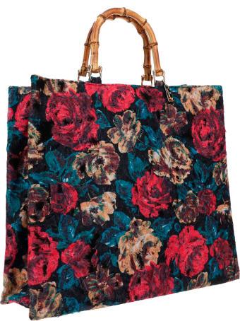 LaMilanesa La Milanesa Rose L Bag