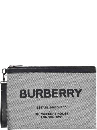 Burberry Clutch