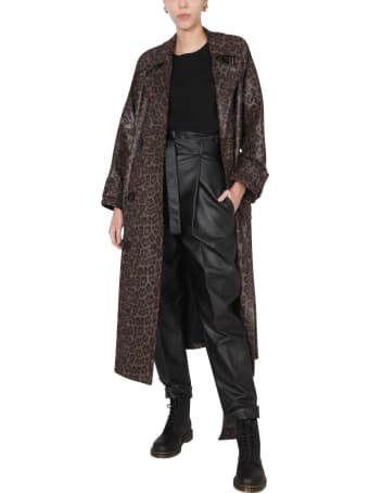 STAND STUDIO Shelby Trench