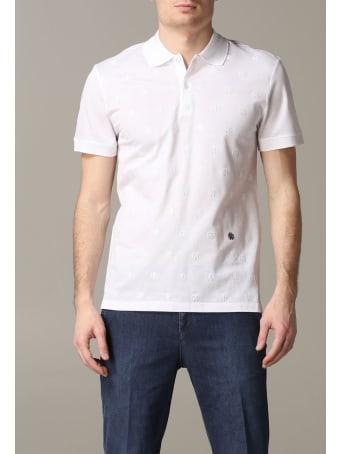 Roberto Cavalli Polo Shirt Polo Shirt Men Roberto Cavalli