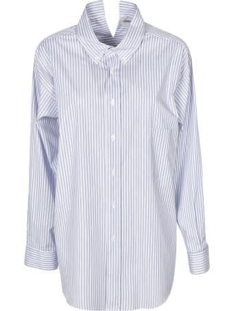 Covert Official Striped Shirt