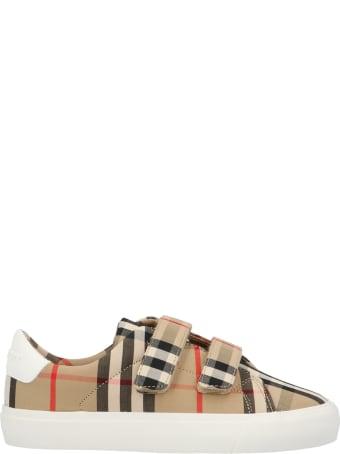 Burberry 'mini Markham' Shoes