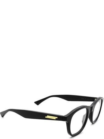 Bottega Veneta Bottega Veneta Bv1130o Black Glasses
