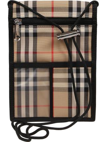 Burberry Micro Bag