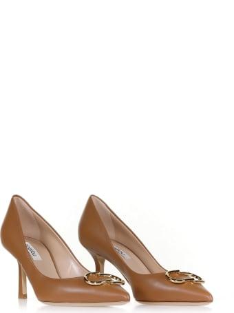 Ninalilou High-heeled shoe
