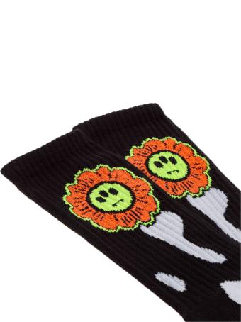 Barrow Petit Fracas Knee High Socks