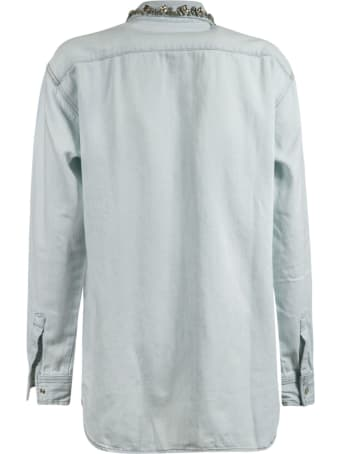 Golden Goose Becca Boyfriend Shirt