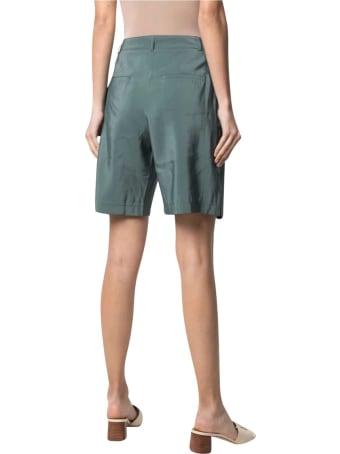 Alysi Knee-length Shorts