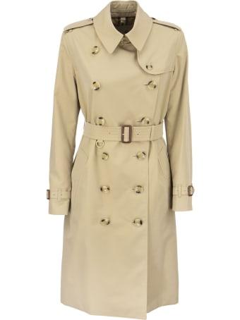 Burberry Kensington Long 2 - The Long Kensington Trench Coat