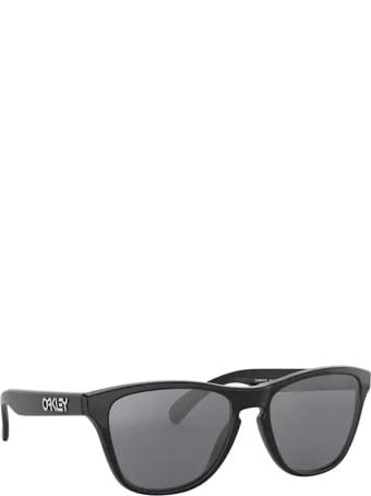 Oakley Oakley Oj9006 Polished Black Sunglasses