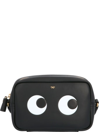 Anya Hindmarch 'mini Eyes' Bag