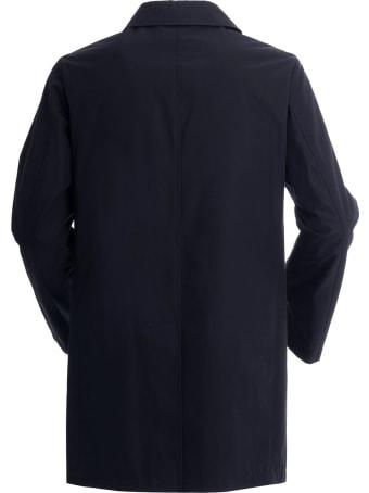 Sealup Coat