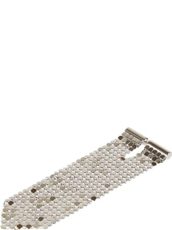 Paco Rabanne Perforated Studs Earrings