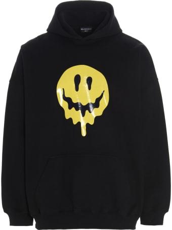 Balenciaga 'smile' Sweatshirt