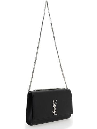 Saint Laurent Kate Medium Shoulder Bag