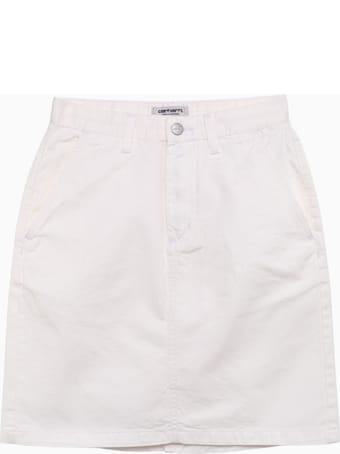 Carhartt Amaranda Carhartt Wip Skirt I028001. 00