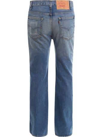 Valentino Levis X Valentino Jeans