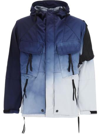 NemeN Dare 3l Dip Dye Jacket