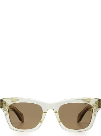 Jacques Marie Mage Jacques Marie Mage Dealan Shironeri Sunglasses
