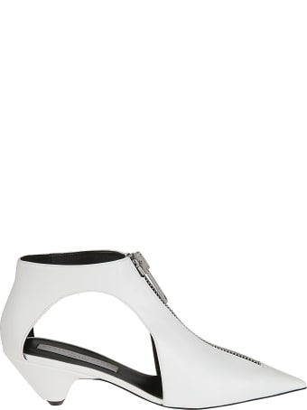 Stella McCartney Zip Front Boots