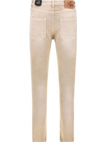 PrPs Windsor Long Jeans