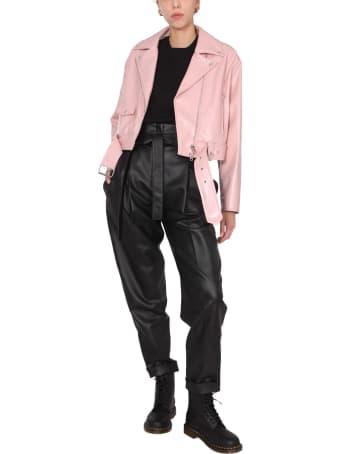 STAND STUDIO Selena Biker Jacket