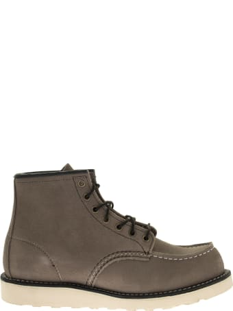 Red Wing Classic Moc 8863 - Lace-up Boot