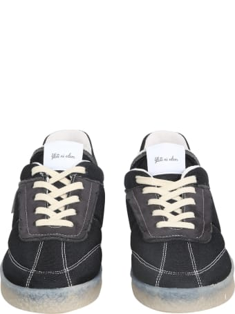 MM6 Maison Margiela 6 Court Inside Out Sneakers