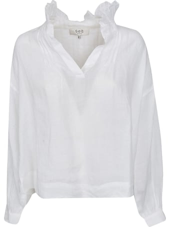 Sea Lucy Blouse