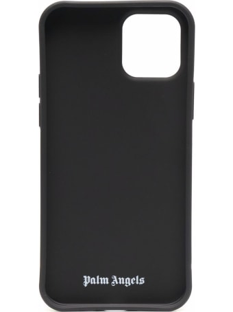 Palm Angels Iphone 12/12 Pro Case With Teddy Eyes Of Stars