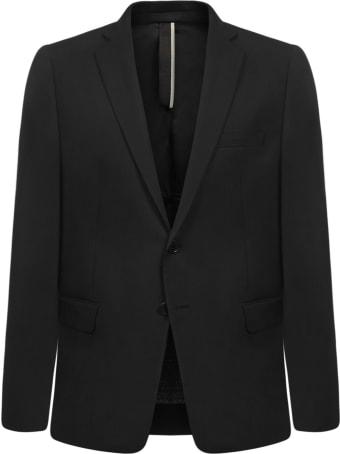 Low Brand Suit