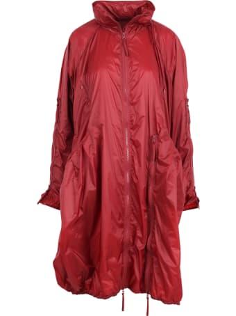 Rundholz Black Label Polyamide Raincoat