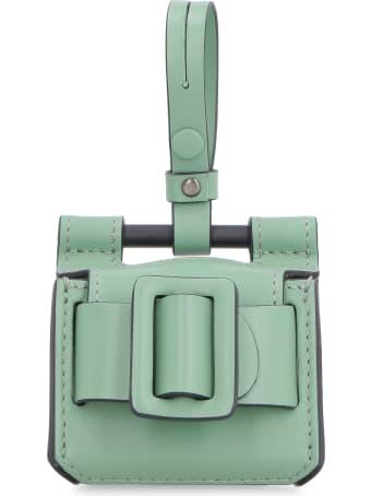 BOYY Romeo Tech Nano Leather Mini Bag