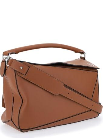 Loewe Puzzle Large Handbag