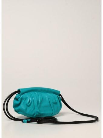 Borbonese Clutch Shoulder Bag Women Borbonese