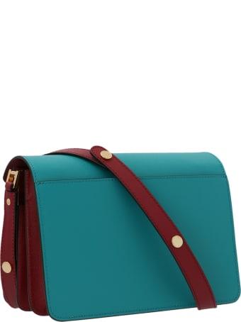 Marni 'trunk' Media Bag
