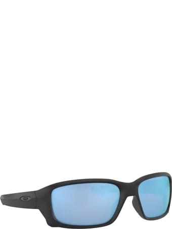 Oakley Oakley Oo9331 Matte Black Sunglasses
